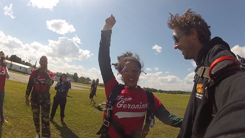 Maine Skydiving